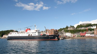 Hebridean Island Cruises - 2020 Brochures!