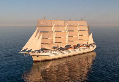 50% off for travel agents on Tradewind Voyages
