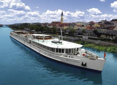 Hebridean Island Cruises 2020 River Cruises