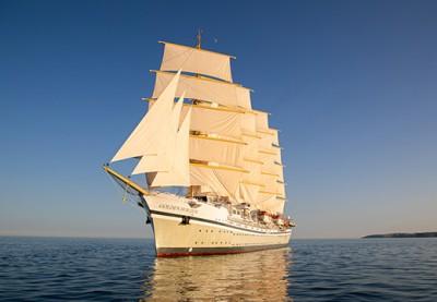 Tradewind Voyages - Travel Agent Promotion