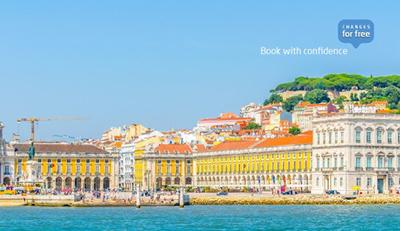 Lisbon from $698, round trip