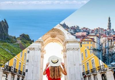 SATA Azores Airlines - Boston > Azores, Lisbon or Porto With 20% off