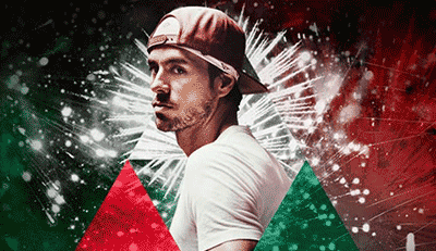Enrique Iglesias Returns to The Colosseum