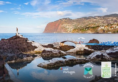 SATA Azores Airlines - Boston > Funchal with 20% discount