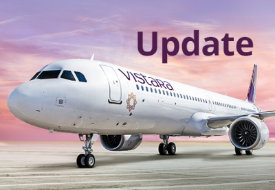 Vistara UK Travel Advisory