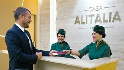 Alitalia Expands Sales Support Hours