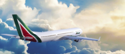 Alitalia's November Newsletter!