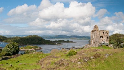 Hebridean Island Cruises - March Cruise Logs!